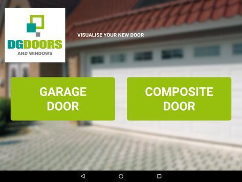 DG Doors and Windows screenshot 8