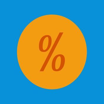 Percentage Calculator poster