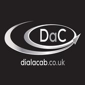 Dial-a-Cab icon