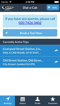 Dial-a-Cab poster