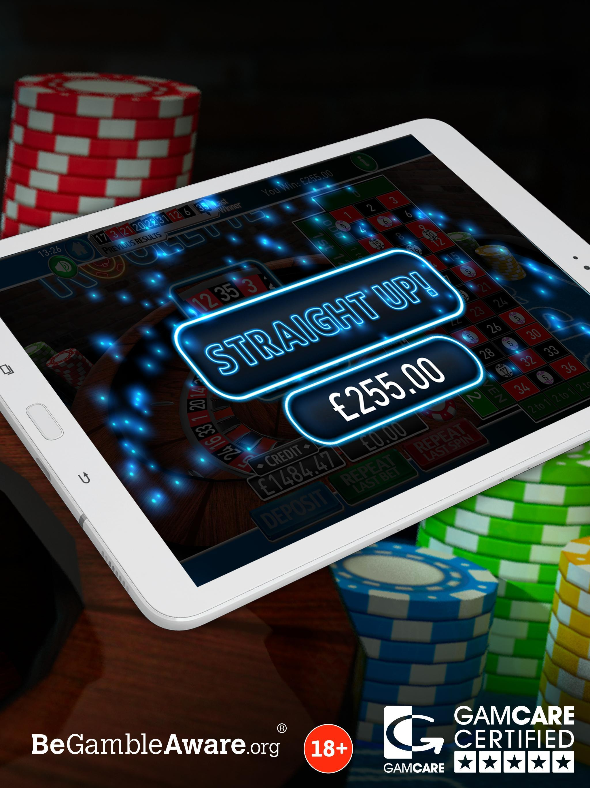 Play poker machines for free