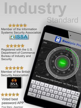 Encripta Password Manager screenshot 17