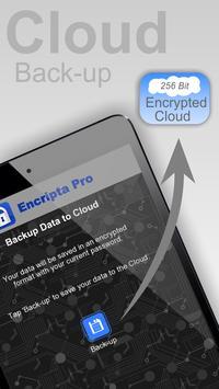 Encripta Password Manager screenshot 12