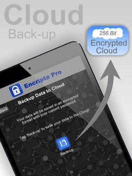 Encripta Password Manager screenshot 20