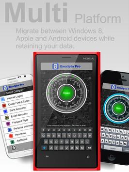 Encripta Password Manager screenshot 21