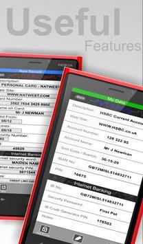 Encripta Password Manager screenshot 3
