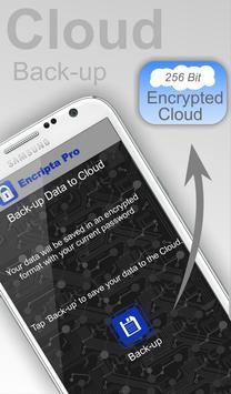 Encripta Password Manager screenshot 4