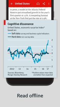 The Economist: World News imagem de tela 3