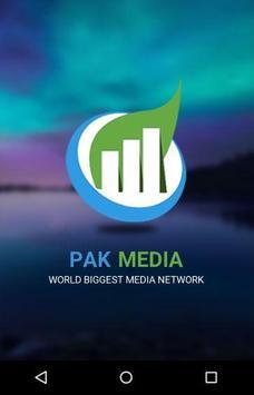 Pak Media poster