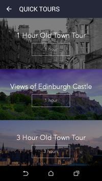 Edinburgh Photo Guide apk screenshot