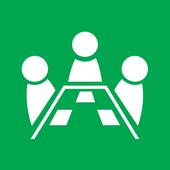 MeetingSquared: Meetings Tool icon
