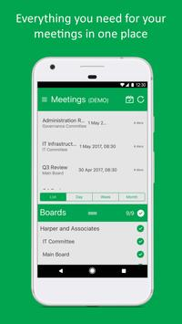 MeetingSquared: Meetings Tool poster