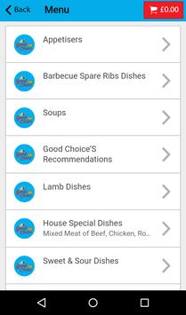 Good Choice Chinese Takeaway apk screenshot