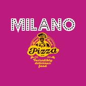 My Milano Pizza icon