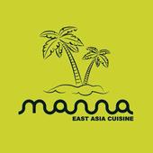 Manna East Asia Cuisine icon