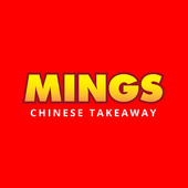 Mings Chinese Takeaway icon