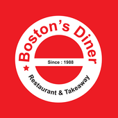 Bostons Diner icon