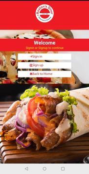 Bostons Diner screenshot 3