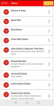 Canton Eat Chinese Takeaway screenshot 3