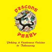 Dragons Pearl Takeaway icon