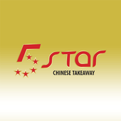 5 Star Chinese Takeaway icon