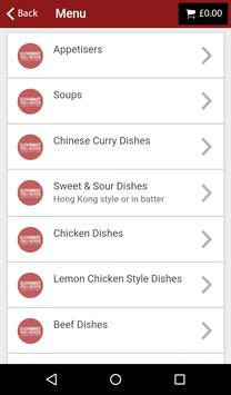 Gourmet Full House apk screenshot