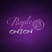 Purple Onion icon