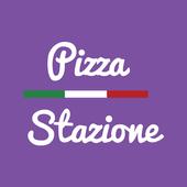 Pizza Stazione icon