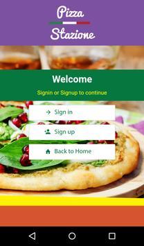 Pizza Stazione apk screenshot
