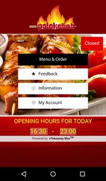 Polo Kebab poster