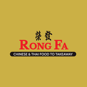 Rong Fa Chinese Takeaway icon