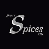 Shams Spices icon