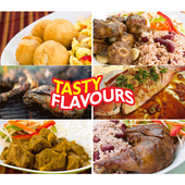Tasty Flavours London icon
