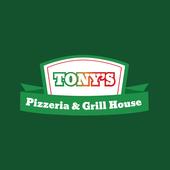Tonys Pizzeria and Grill House icon