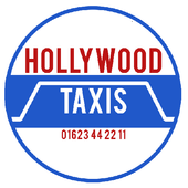 Hollywood Taxis icon