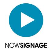 NowSignage icon