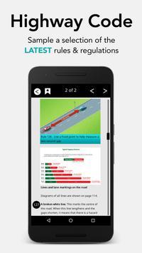 Theory Test, Hazard Perception & Highway Code Free screenshot 4