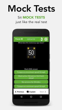 Theory Test, Hazard Perception & Highway Code Free screenshot 6