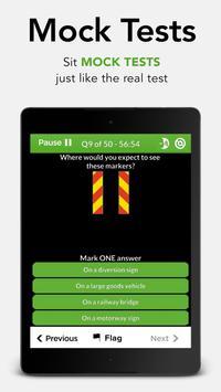 Theory Test, Hazard Perception & Highway Code Free screenshot 14