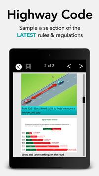 Theory Test, Hazard Perception & Highway Code Free screenshot 20