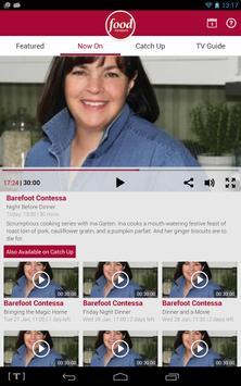 Watch Food Network UK screenshot 11