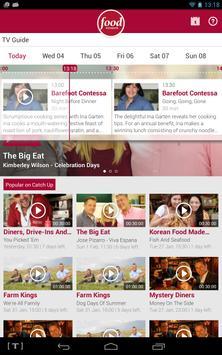 Watch Food Network UK screenshot 13