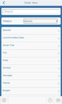 Fortfield Fish & Chips screenshot 1