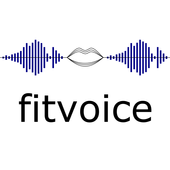 fitvoice icon