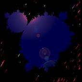 Mandelbrot Tap icon