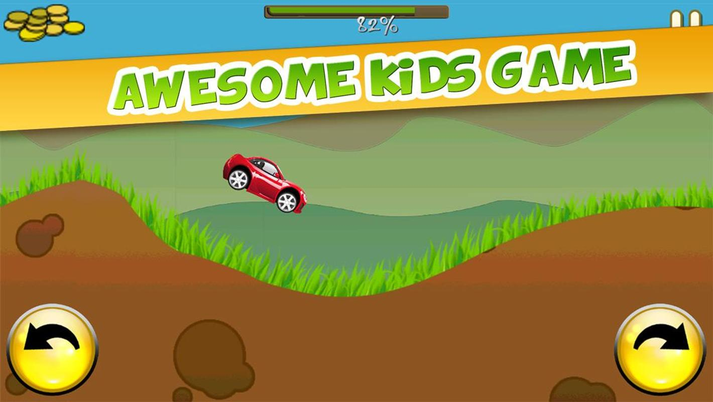Car Flipping Game App
