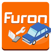 Furon - Your best car manager icon