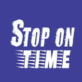 Stop On Time icon