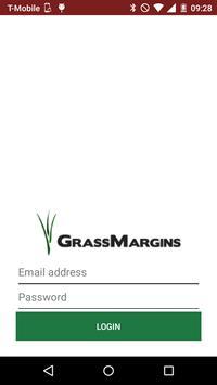 GrassMargins poster