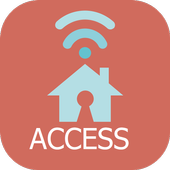 SentriKey Access icon
